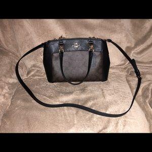 Coach Bags - Coach trademark purse